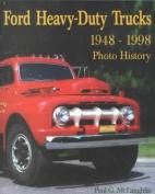 Ford Heavy-duty Trucks 1948-1998