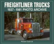 Freightliner Trucks 1937-1981 Photo Archive