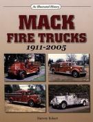 Mack Fire Trucks 1911-2005
