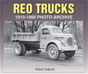Reo Trucks: 1910-1966