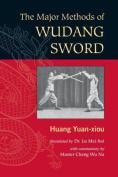 The Major Methods of Wudang Sword