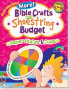 Bible Crafts on a Shoestring Budget Rb38011
