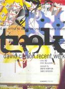 Trek David Carson, Recent Werk