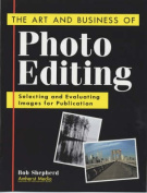 The Art and Business of Photo Editing
