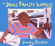 The Jones Family Express