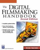 The Digital Filmmaking Handbook with DVD
