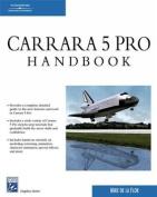 Carrara 5 Pro Handbook [With CDROM]