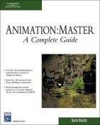 Animation Master 200x Handbook
