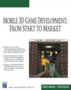 Mobile 3D Game Development