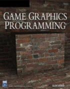 Game Graphics Programming [With CDROM]