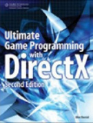 Ultimate Game Programming with DirectX [With CDROM]