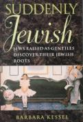 Suddenly Jewish