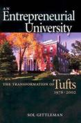 An Entrepreneurial University