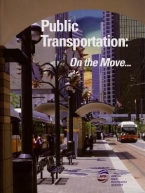 Public Transportation: On the Move