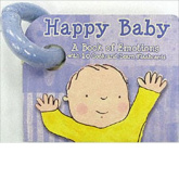 Happy Baby (iBaby S.) [Board book]