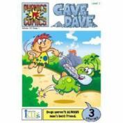 Cave Dave (Phonics Comics S.)