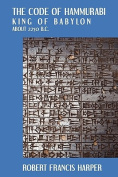 The Code of Hammurabi