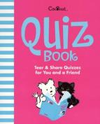 Coconut Quiz Book