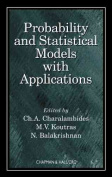 Probability and Statistical Models with Applications