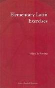 Elementary Latin Exercises