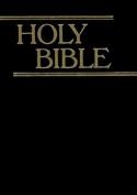 Extra Large Print Bible-KJV [Large Print]