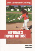 Softball's Power Offense