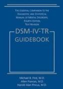 Dsm-IV-Tr(r) Guidebook