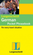 Langenscheidt Pocket Phrasebook German