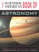 "The ""Scientific American"" Book of Astronomy"