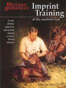 Imprint Training of the Newborn Foal