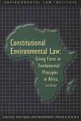 Environmental Law Institute's Constitutional Environmental Law