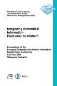 Integrating Biomedical Information