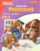 Skills for Preschool (Pre-K)