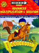 Advanced Multiplication & Division