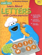 Sesame Street Learn about Letters with Cookie Monster