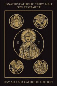 Ignatius Catholic Study Bible