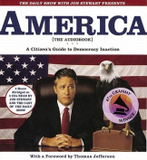 The Daily Show with Jon Stewart Presents America [Audio]