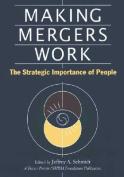 Making Mergers Work