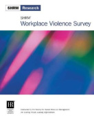 SHRM Workplace Violence Survey