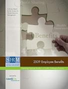 2009 Employee Benefits Survey Report