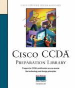 Cisco CCDA Preparation Library