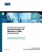 Fundamentals of Wireless LANs Companion Guide