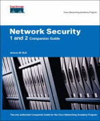 Network Security 1 and 2 Companion Guide