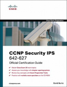 CCNP Security IPS 642-627 Official Cert Guide