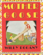 Willy Pog Any's Mother Goose