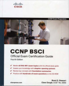 CCNP BSCI Official Exam Certification Guide [With CDROM]