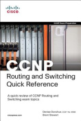 CCNP Routing and Switching Quick Reference