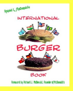 Ronald McDonald's International Burger Book