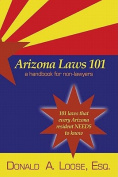 Arizona Laws 101