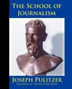 The School of Journalism in Columbia University
